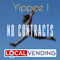 No contract vending