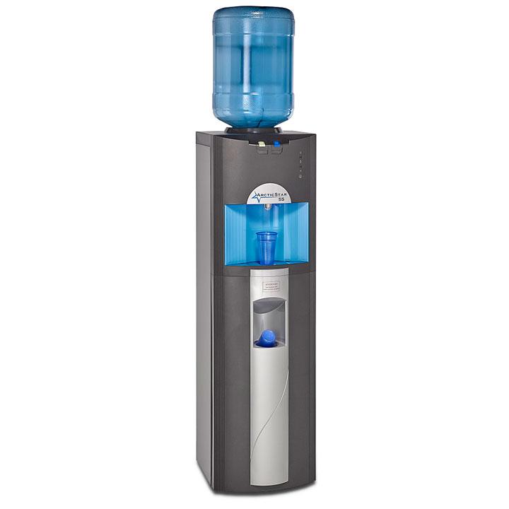 Nottingham Derby Water Dispenser Cooler Arctic Star 55