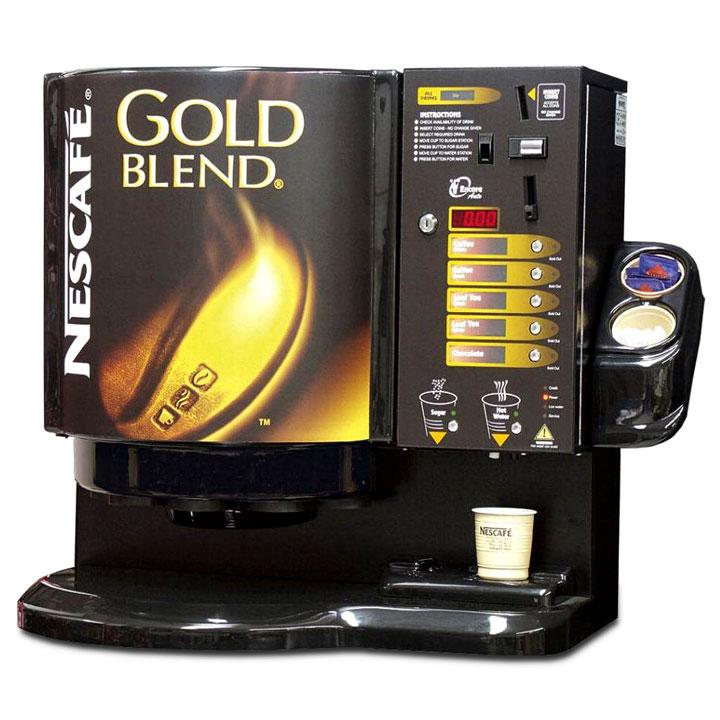 Derby Coffee Machines Derbyshire Nescaf 233 Lioness