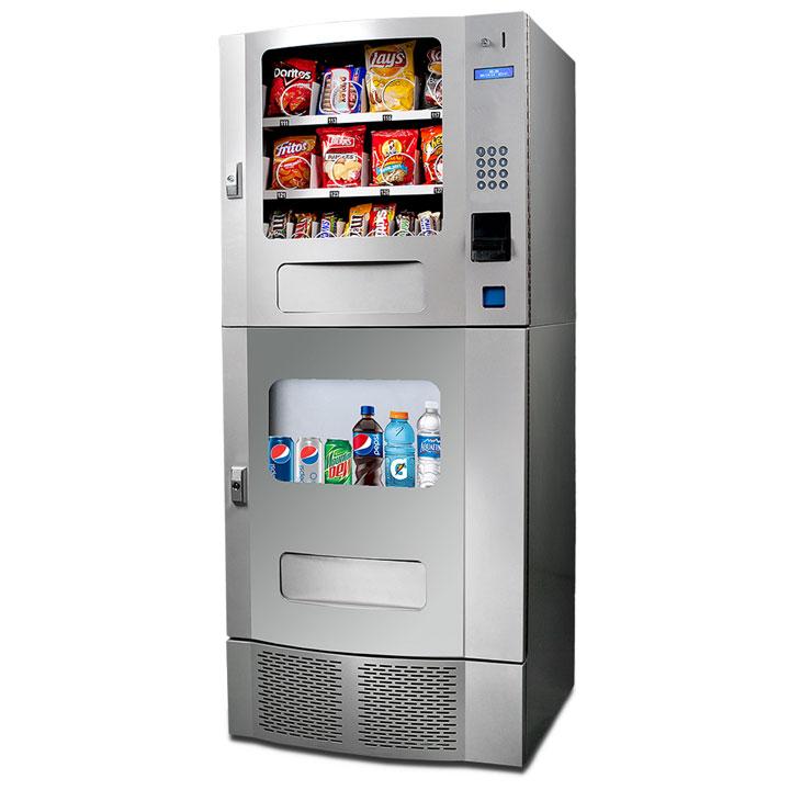 bottle vending machine