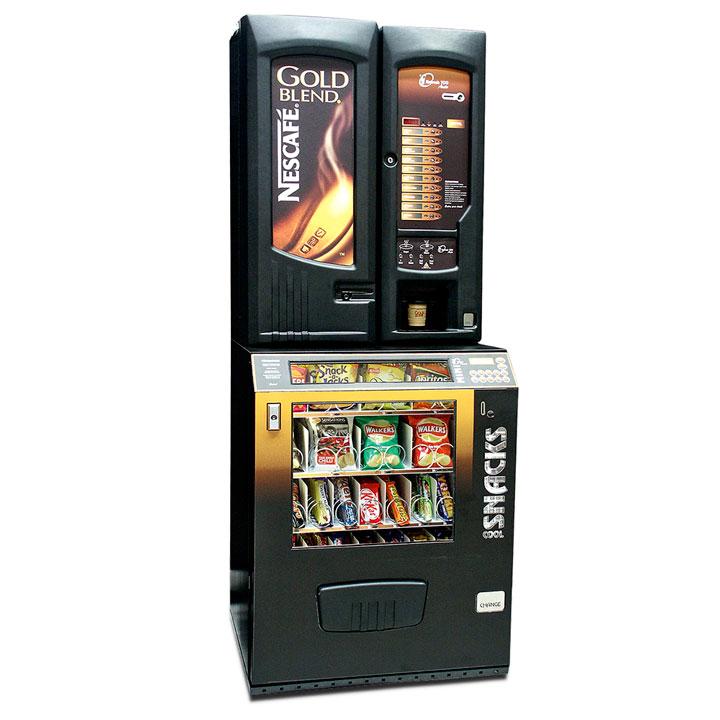 Nottingham Hot Drinks Machines And Vending Refresh 700