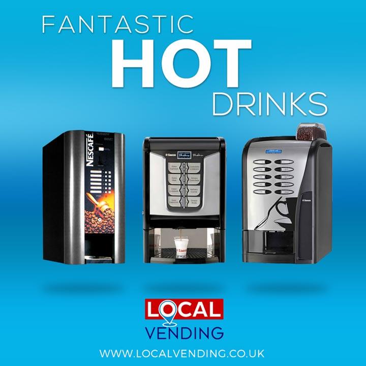 Nottingham Vending Suppliers Derby Vending Machines 0115